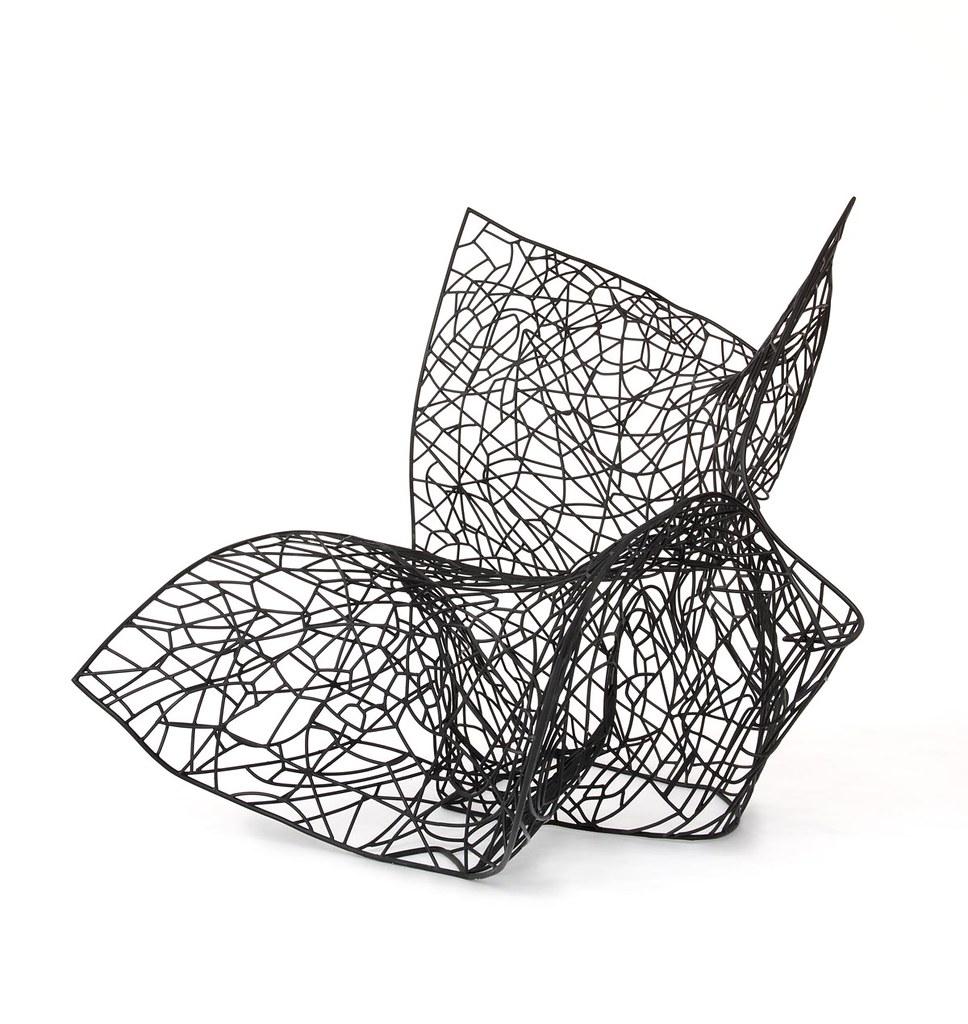 Fredrikson Stallard, Aviary Chair
