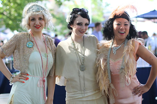 Jazz Age Lawn Party - Summer 2014 033