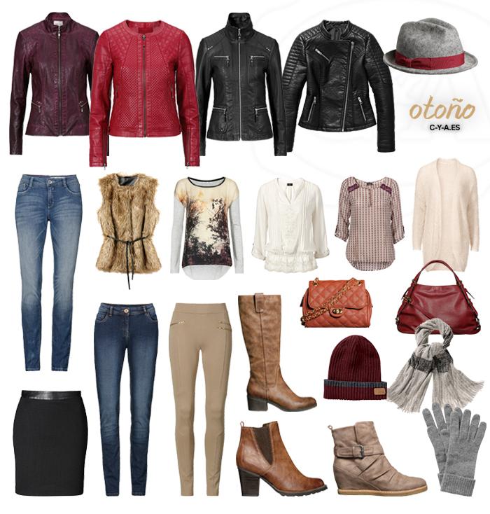 barbara crespo ambassador C&A otoño autumn abraza el cambio fashion blogger outfits blog de moda new collection