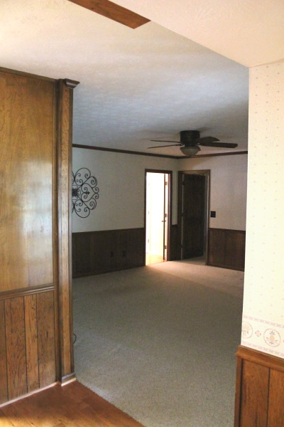 New house, 22