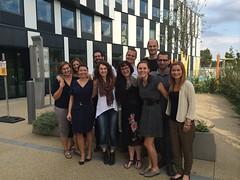 Impact Hub Company Global Team