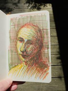 my sketchbooks11
