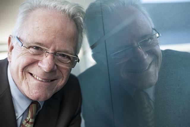 Distinguished Professor Stuart Cunningham QUT