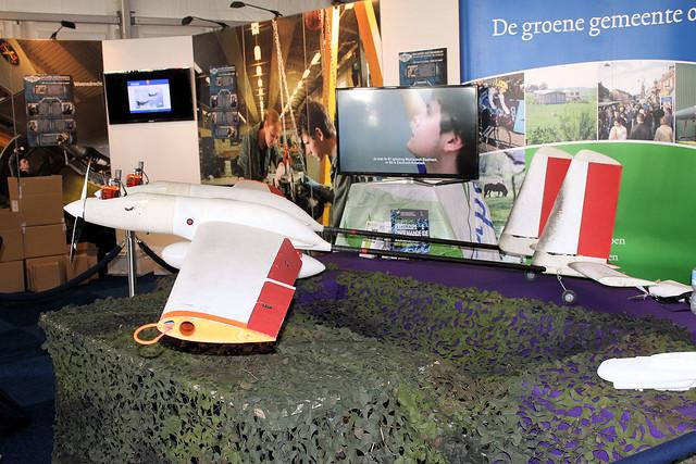 3i Project UAV