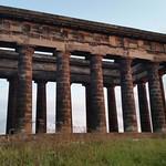 Penshaw Monument 2014-08-24