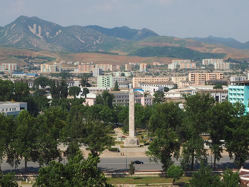 park travel holiday hotel scenery asia tour north korea falls northkorea dprk sariwon northkoreatour youngpioneertours dprktour