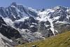 Monte Rosa, parete Est
