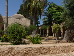 Panagia, Cyprus