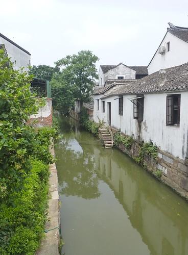 Jiangsu-Tongli-Canaux (11)