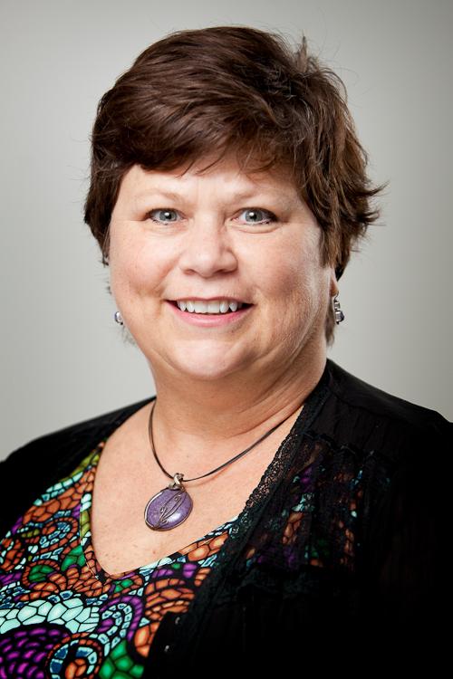 Kelli Blanton