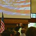 The Honorable John W. Darrah , U.S. District Court Judge - Administration of the Oath of Allegiance - Cantigny - Wheaton IL