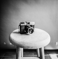 Pinhole F - Pinhole Camera