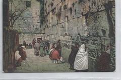 11548  Jerusalem Israel Western Wall