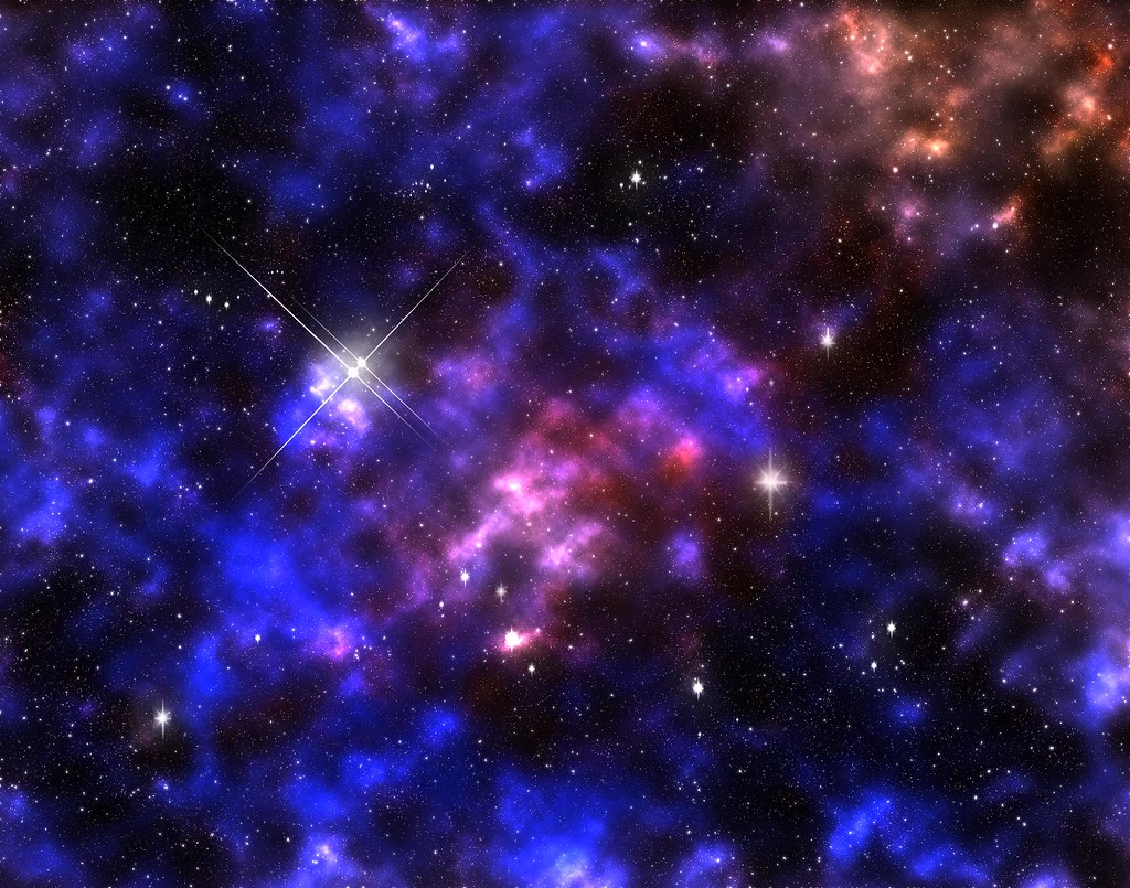 StarField01