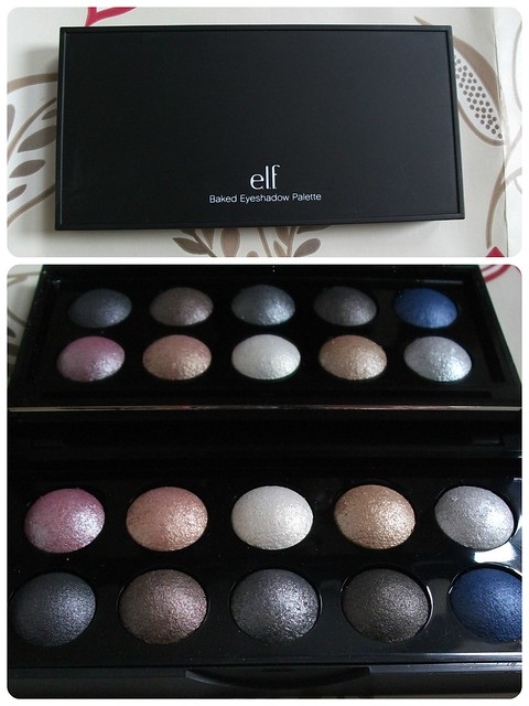 ELF NYC Palette