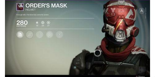 Order's_Mask