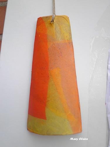 coppi decorati cartavelina