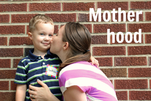 Motherhood & Parenting Posts