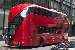 Wrightbus NBFL - LTZ 1259 - LT259 - Stagecoach - London - 140926 - Steven Gray - IMG_0191