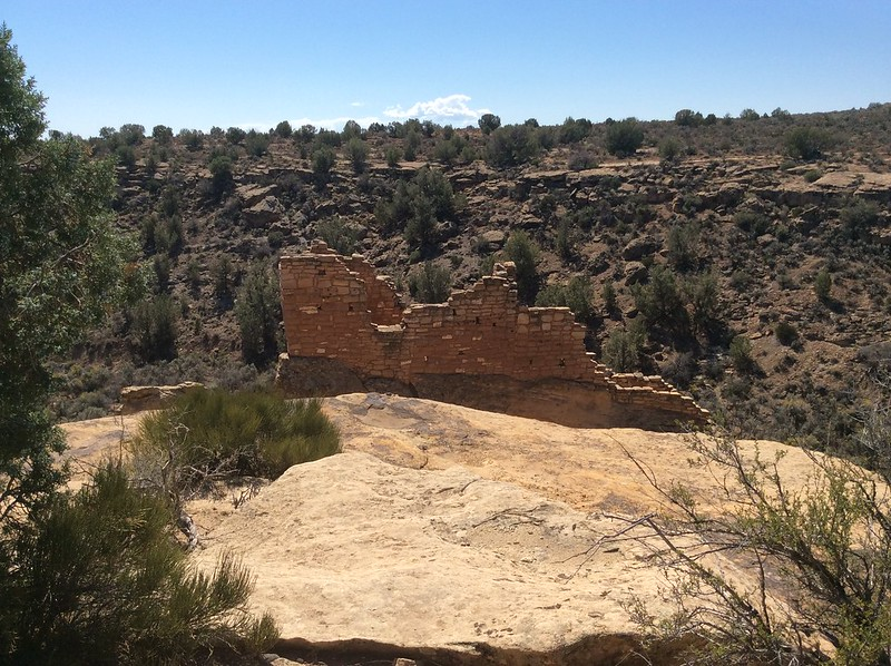 Hovenweep National Monument, Utah and Colorado (7)