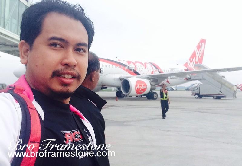 FamTrip Bersama AirAsia Indonesia