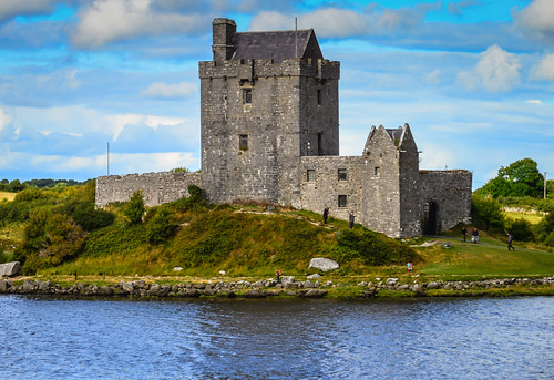 county ireland sea irish house west tower castle galway water landscape bay harbor countryside fishing meer europe village harbour fort citadel borg eu irland eire na castelo palais inlet turm fortress château kale palau castillo palac burg irlanda guaire irlande kasteel paleis festung towerhouse citadelle zamek kinvara éire dún dunguaire kinvarra palao cinn mhara poblacht airlann westerm héireann ilobsterit infinitexposure
