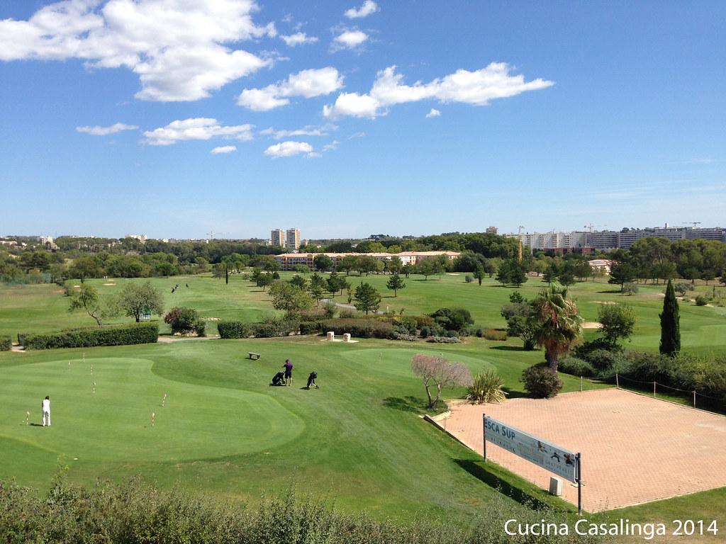 Quality Juvignac Golfplatz