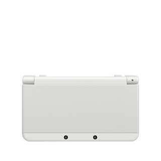New Nintendo 3DS closed