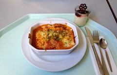 Cannelloni mit Fleischfüllung / Cannelloni stuffe…