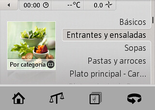 Libro digital para la nueva Thermomix.
