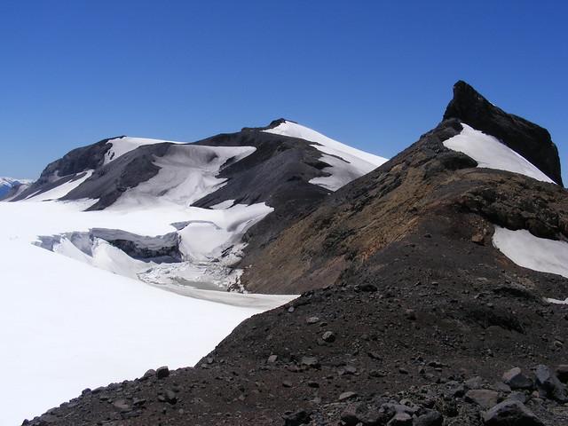 Volcán Sollipuli