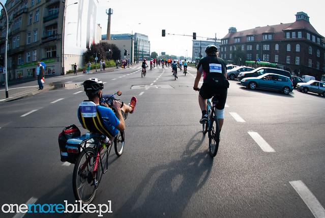 Poznań Bike Challenge 2014