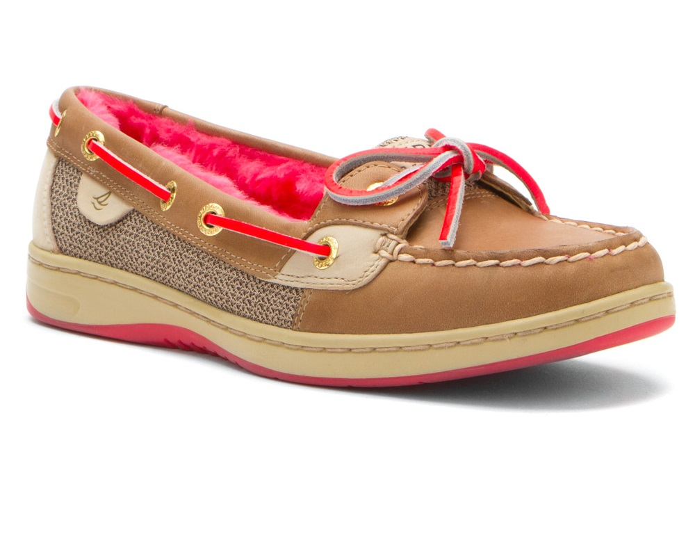 Talbots 7 M Salmon Pink Boat Shoes Loafers Nautical Preppy Flats. Talbots · US 7. $ or Best Offer New Listing Johnson & Murphy Sz7 Leather Women's Flats Boat Shoes Pink Spring Style Moc New. New (Other) $ or Best Offer. Free Shipping. SPERRY TOP SIDER Womens Brown Tan pink Deck Casual Boat Shoes Size 10 M #A