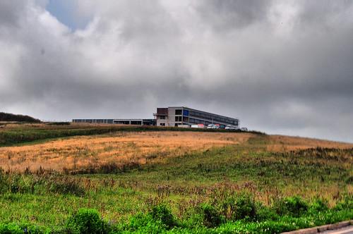 Továrna ABB v Trutnově