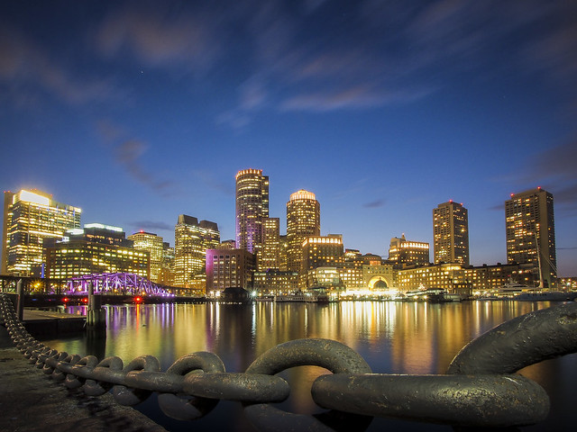 Free Things to do in Boston