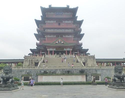 Jiangxi-Nanchang-Tangwang (2)