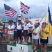 Great Britain - F2A Winning team / 2014 FAI World Championships for Control Line Model Aircraft