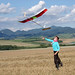 Junior Event 28 August - 2014 FAI Junior European Championship for Free Flight Slope Soaring Model Aircraft