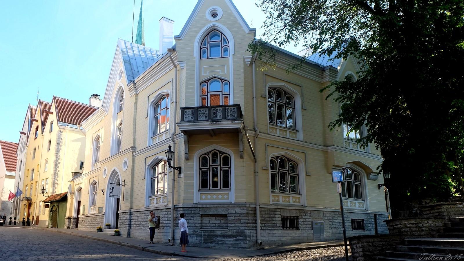 Pikk, Tallinn, Eesti