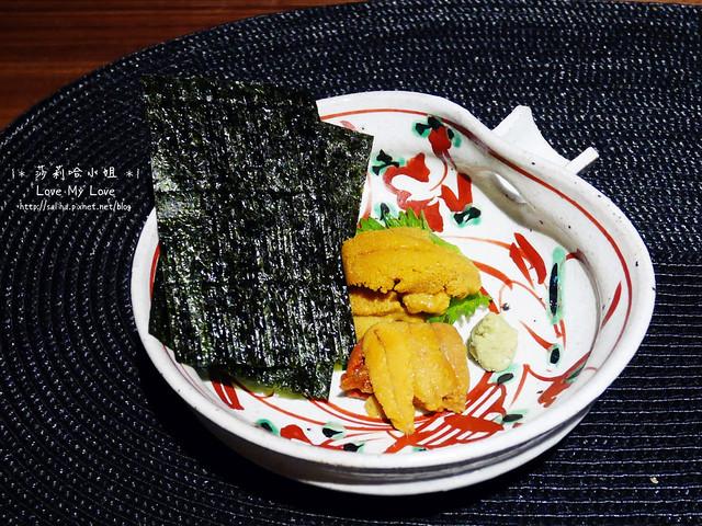 台北光復南路附近無菜單懷石日本料理柳居形意料理 (22)