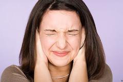 Bahaya Telinga Berdengung