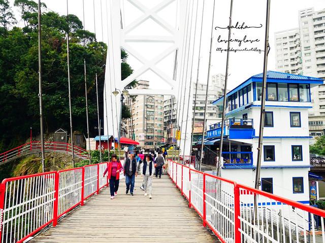 新店碧潭水岸風景區餐廳美食推薦薇甜咖啡甜點下午茶 (8)