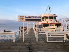 Bad Zwischenahn Schiff