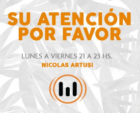 11 - Su Atencion Por Favor - Radio Metro