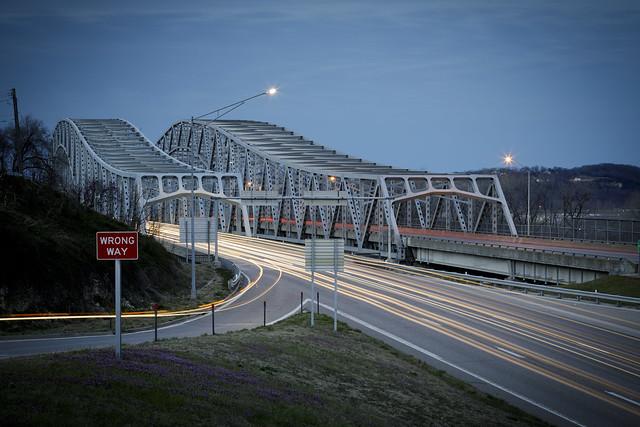 Missouri River Bridge II