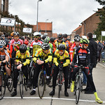 GP Wim Ruelens Boutersem Nieuwelingen 2017