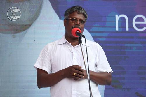 Sampat from Thanjavur, Tamil Nadu