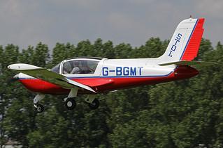 G-BGMT