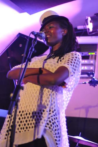 Namaste! feat. Tina Mweni by Pirlouiiiit 13062014