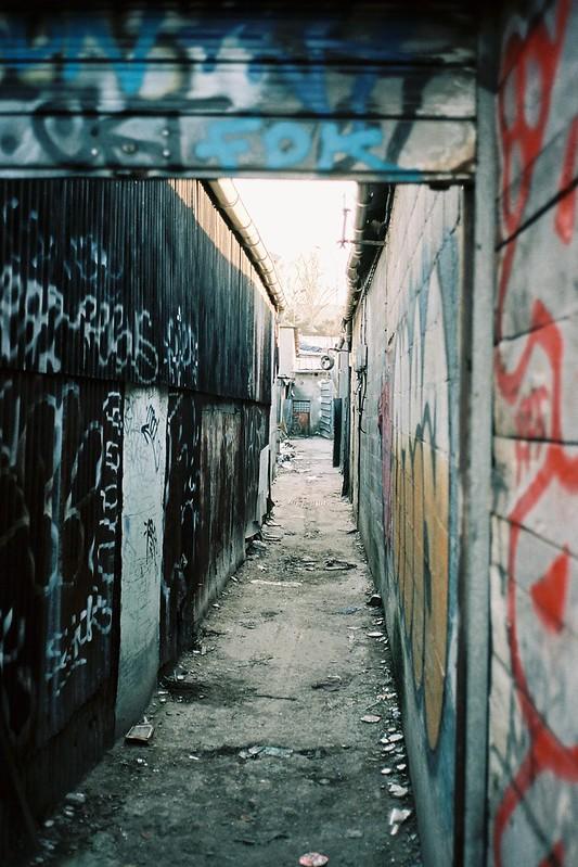 Tuukka13 - Alley